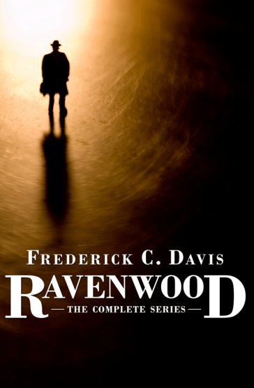 Ravenwood: The Complete Series