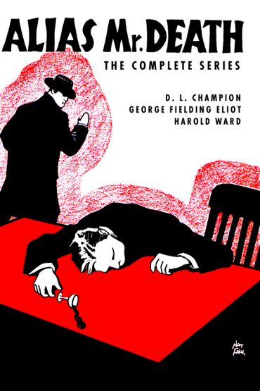 Alias Mr. Death: The Complete Series