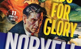 G Stands for Glory: The G-Man Stories of Norvell Page