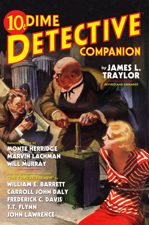 Dime Detective Companion