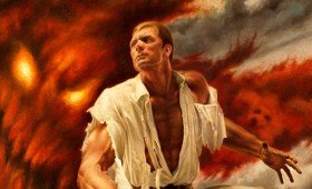 Doc Savage: The Desert Demons
