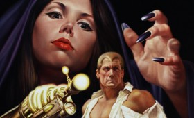 Doc Savage: Horror in Gold