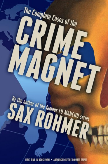 The Complete Cases of the Crime Magnet