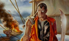 Doc Savage: The Infernal Buddha