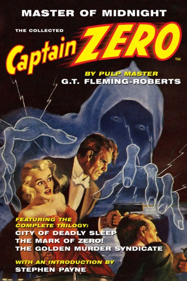 Master of Midnight: The Collected Captain Zero