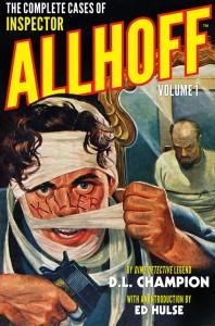 Inspector Allhoff