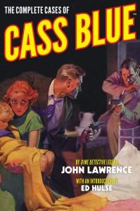 Cass Blue