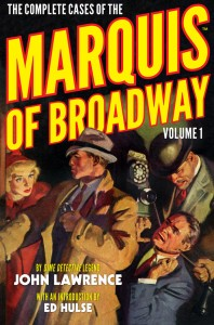 Marquis of Broadway