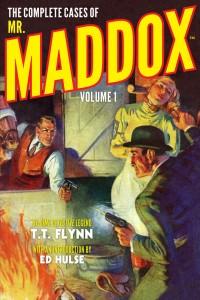 Mr. Maddox