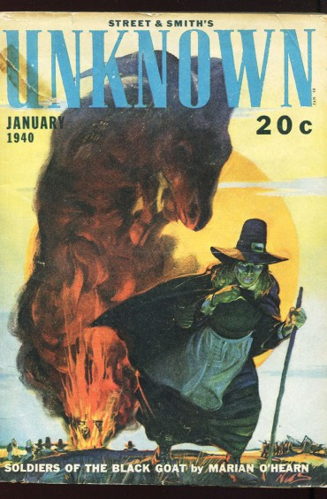 Unknown (January 1940)