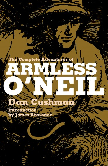 The Complete Adventures of Armless O'Neil