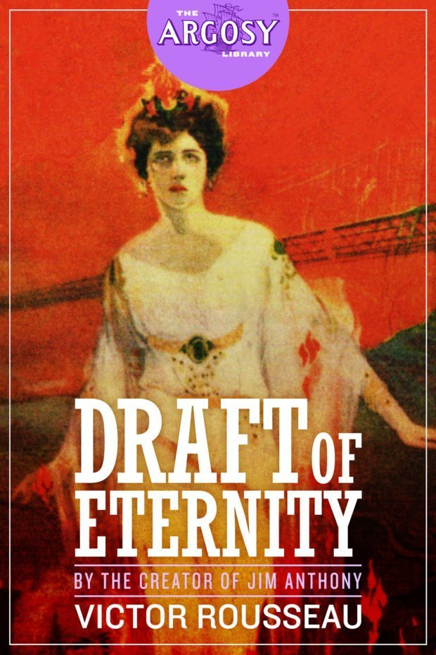 Draft of Eternity