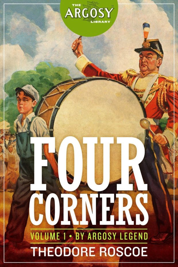 Four Corners, Volume 1