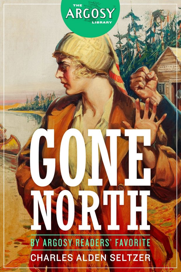 Gone North