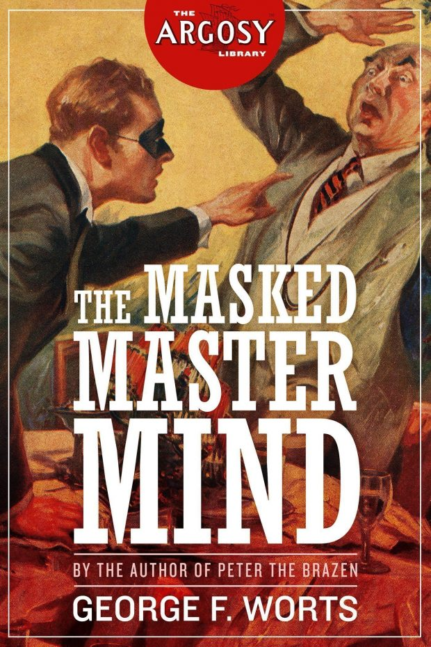 The Masked Master Mind