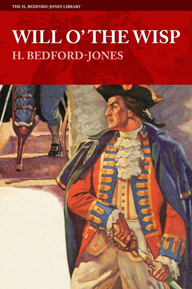 Will o' the Wisp by H. Bedford-Jones