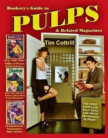 Bookery's Guide to Pulps and Related Magazines 463