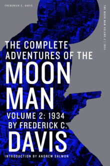 The Complete Adventures of the Moon Man, Volume 2: 1934