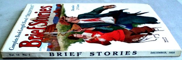 BRIEF STORIES - Dec. 1925 (better copy side)