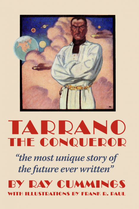 Tarrano the Conqueror: Master Edition
