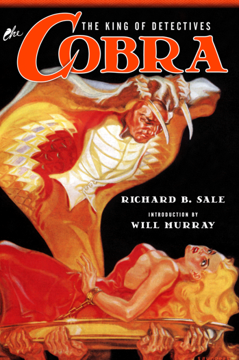 The Cobra: The King of Detectives
