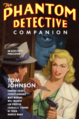 The Phantom Detective Companion