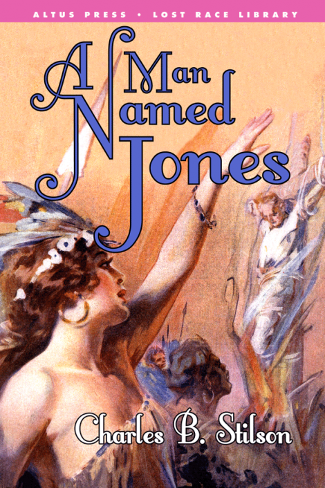 A Man Named Jones