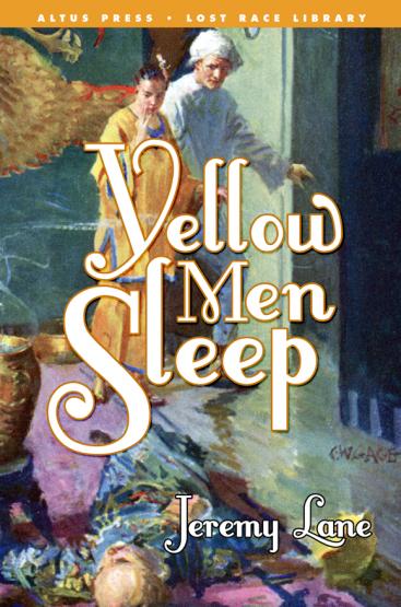 Yellow Men Sleep