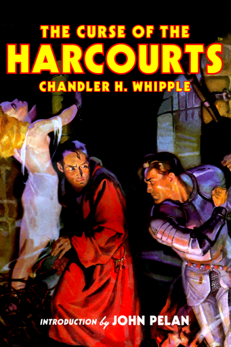 The Curse of the Harcourts