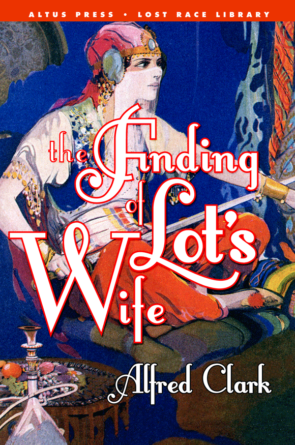 The Finding of Lot's Wife