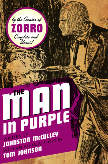 The Man in Purple
