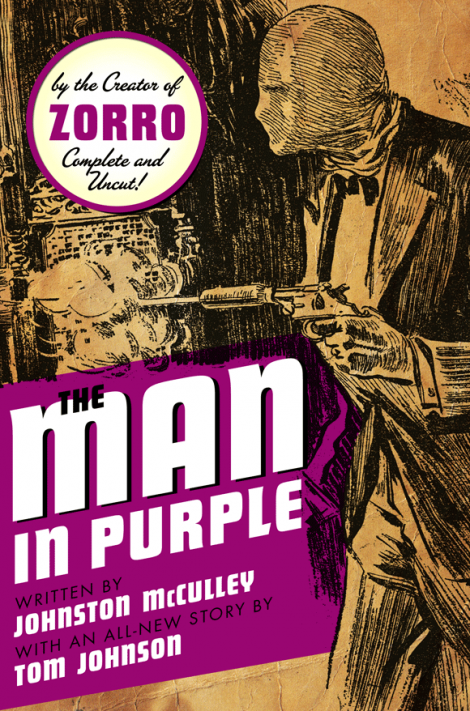 The Man in Purple