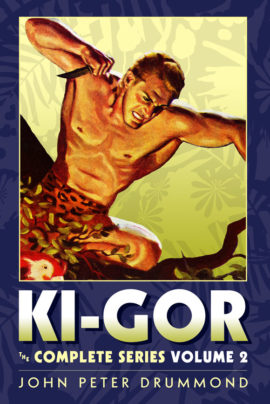 Ki-Gor: The Complete Series Volume 2