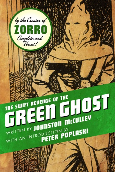 The Swift Revenge of the Green Ghost