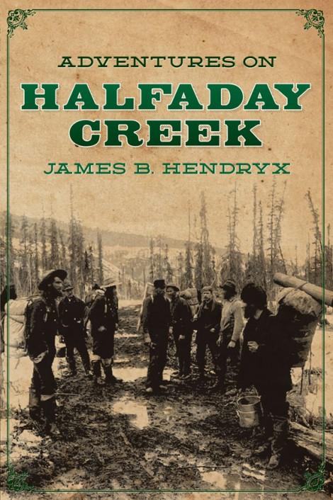 Adventures on Halfaday Creek