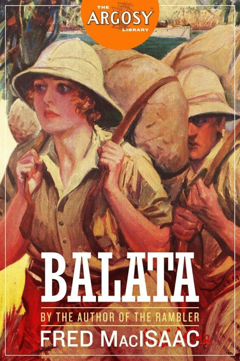 Balata (The Argosy Library)