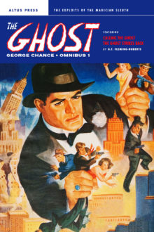 George Chance: The Ghost Omnibus, Volume 1