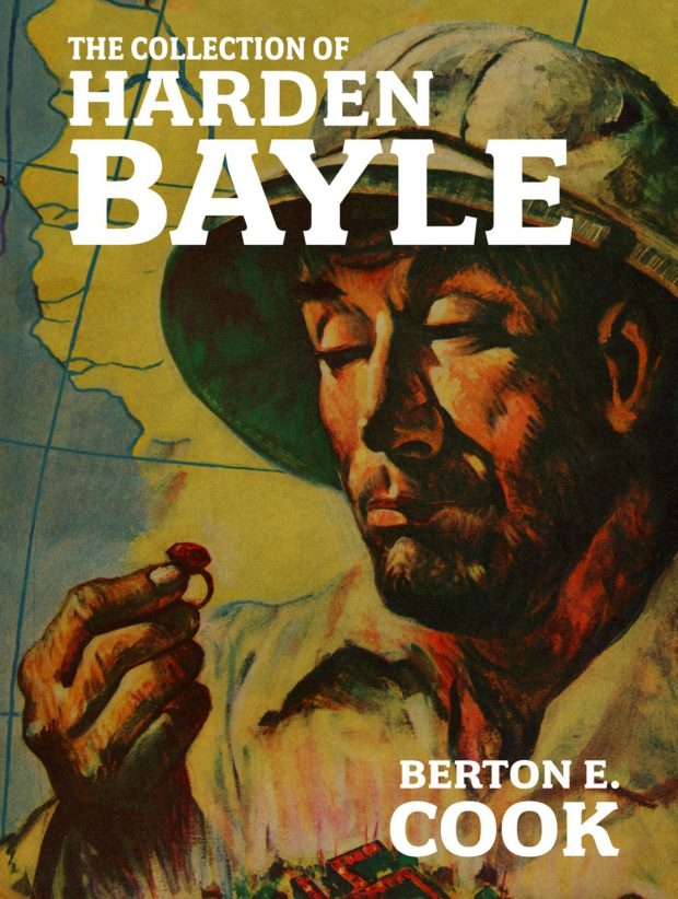 The Collection of Harden Bayle (Deluxe Edition)