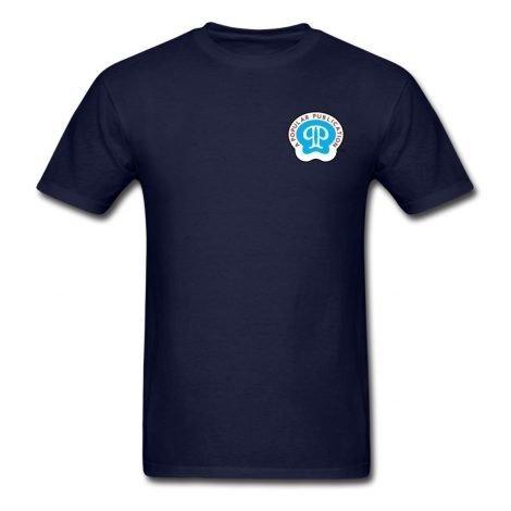 Popular Publications T-Shirt (front)