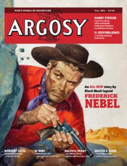 Argosy (Fall 2016)
