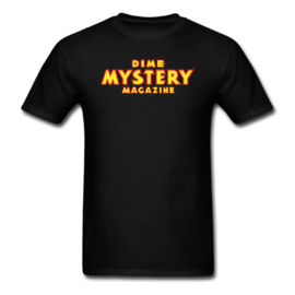 Dime Mystery Magazine T-Shirt
