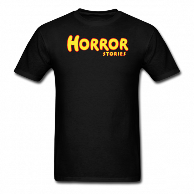 Horror Stories t-shirt