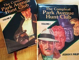 Vintage Pulp-Related Collectibles