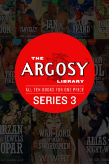 The Argosy Library: Series 3 (Ten Book Set)