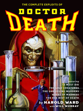 The Complete Exploits of Doctor Death (Deluxe Edition)