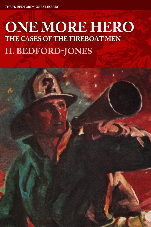 One More Hero: The Cases of the Fireboat Men