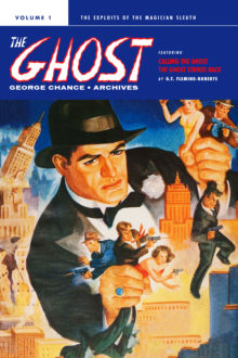 George Chance: The Ghost Archives, Volume 1