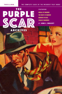 The Purple Scar Archives