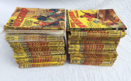 Large Lot of New Western Pulp Magazine