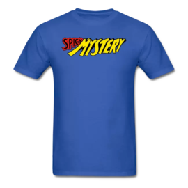 Spicy Mystery T-Shirt